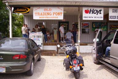 Trading Post in Rittman | Trading Post 12555 Benner Rd ...